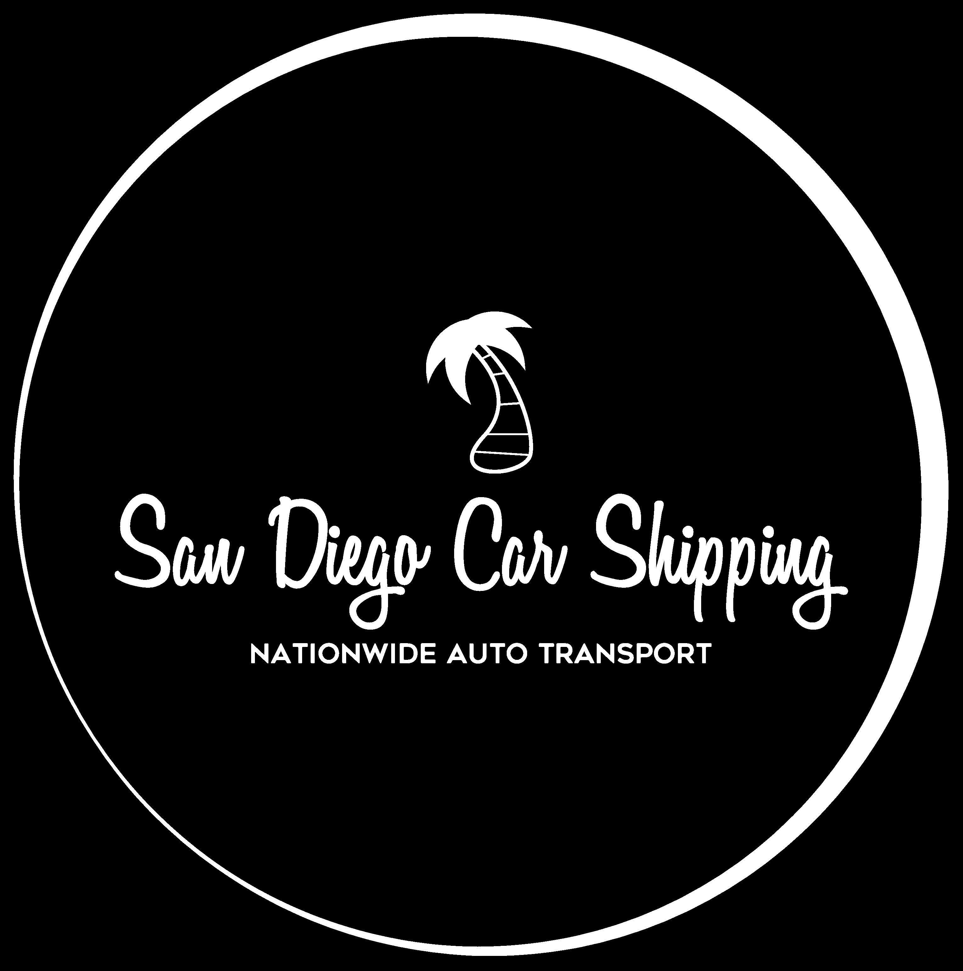 San Diego Car Shipping
